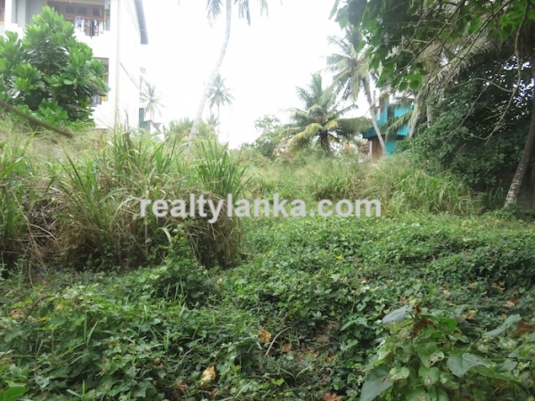 Beachfront Property Near To Dikwella Town
