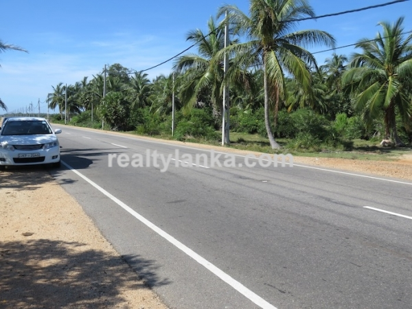 43 Acres Propety in Kalpitiya Lagoon