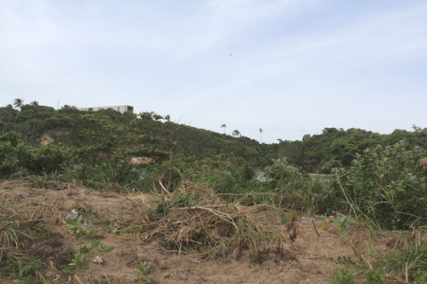 Rare Piece of Land In Palana