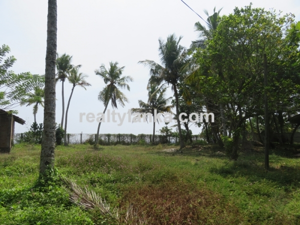 Beachfront Property In Dickwella