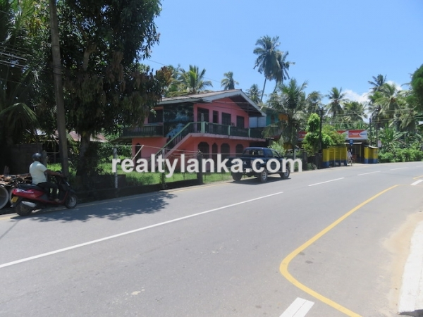 36 Perches In Galle