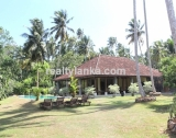 WI 61 - Secluded Villa in midst of a cinnamon Plantation