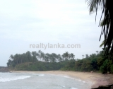 40m Beach Front Property DB 21