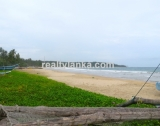 DB 25 - Beachfront property with panoromic view