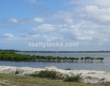 43 Acres Propety in Kalpitiya Lagoon KB 01