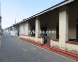 GI 149 - Prime Piece Of Property In Galle Fort