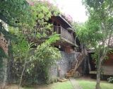 AI 10 - Two Cottages Facing Koggala Lake