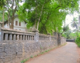 GI 159 - Well Maintained Colonial House In Galle
