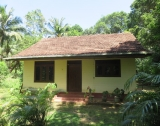 AI 18 - A Small Colonial House With Paddy View