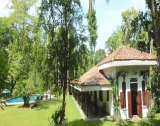 AI 19 - Luxury Colonial Villa In Thalpe With A 2 Acres Land